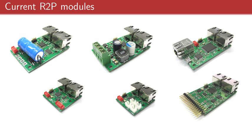 r2p_modules