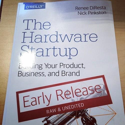hardwarestartup
