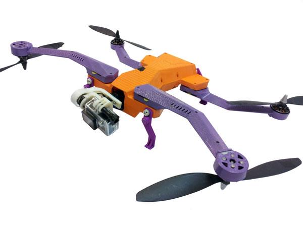 airdog-drone